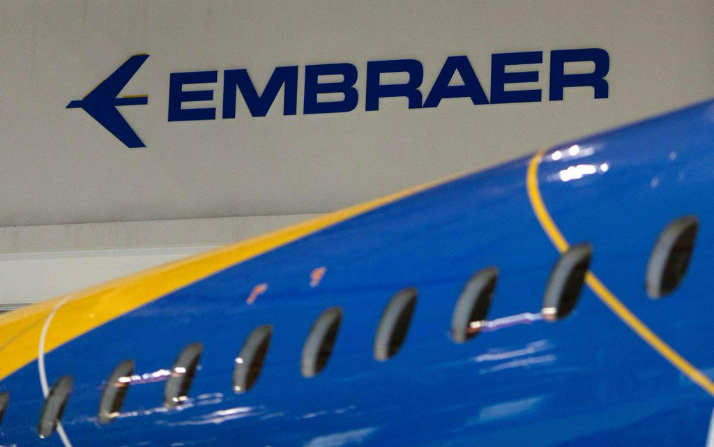 RT @Reuters: Brazil's Embraer sees demand for 10,550 smaller jets in next 20 years https://t.co/VvFVYZBJx9 https://t.co/ouHmm1k2CK