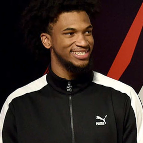 RT @KevChestnut: Is Marvin Bagley III some kin to Finesse Mitchell? I'ma just say yes in the meantime. https://t.co/nrKTPGVVnf
