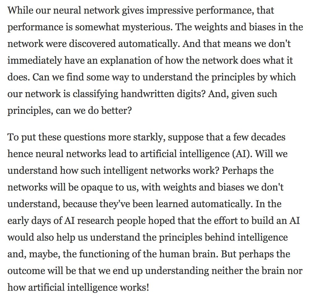 "test Twitter Media - Here's some text from the book ""Ensemble Machine Learning"", by Ankit Dixit, published by @packtpub. And here's some text from my much earlier(!) book on neural networks.  I wonder how much of my whole book they just copied? Annoying. https://t.co/SvFQ003mgC"