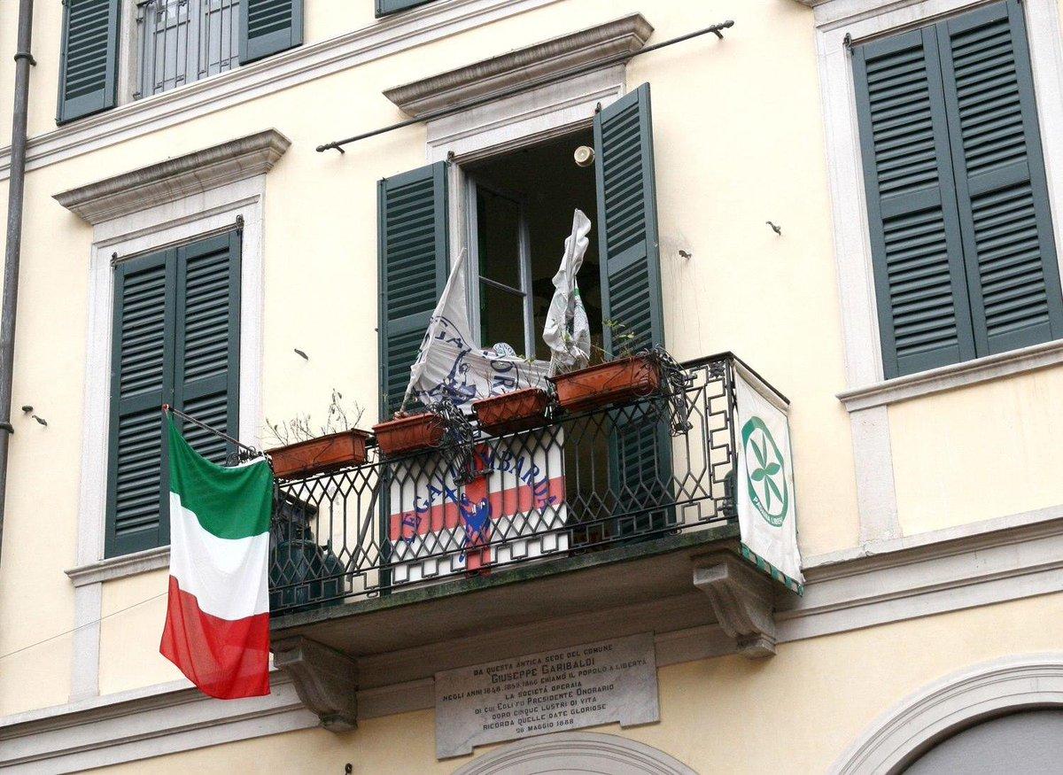 #Varese