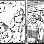 #Fingerpori https://t.co/abEMl1JF0q https://t.co/sc2hWV9ClR
