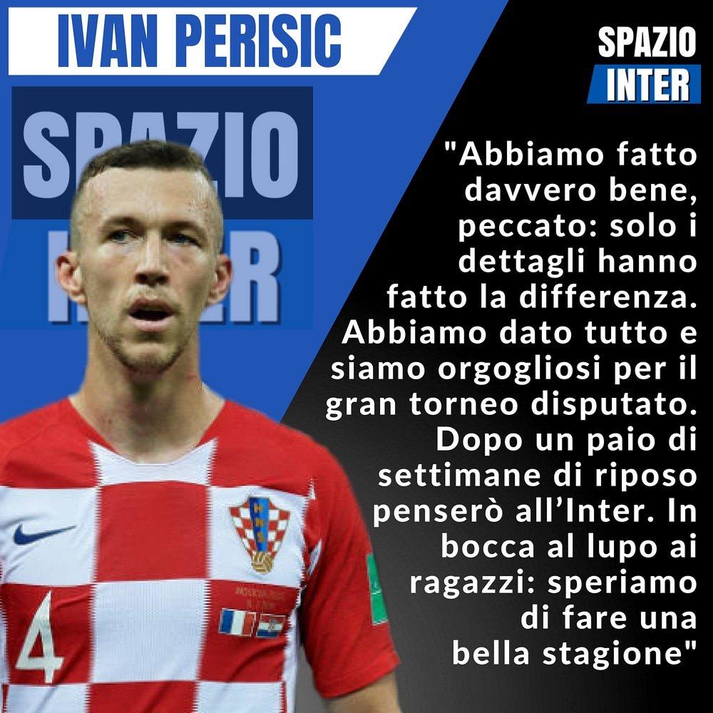 Perisic