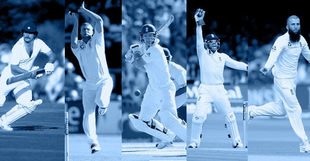 Vote for your all-time England men's Test XI! ??  ?? https://t.co/p2BZC48ka3 https://t.co/YI1QBFWYFL