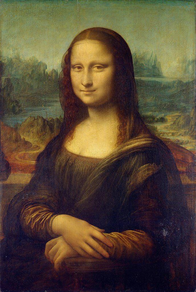 #Louvre