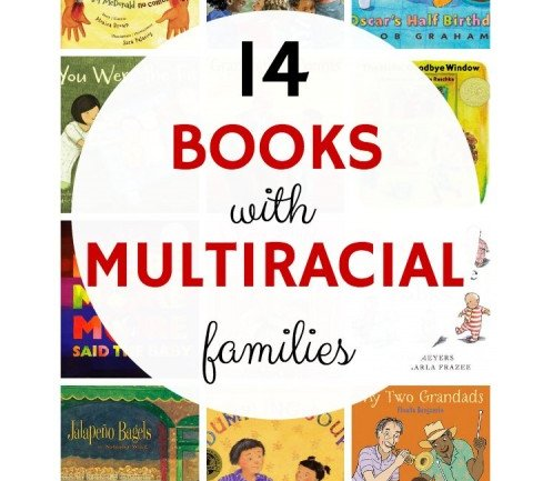 test Twitter Media - 14 CHILDREN'S BOOKS WITH MULTIRACIAL FAMILIES: #SEL https://t.co/8YxXOfycE4 https://t.co/C4MxIcgGgn
