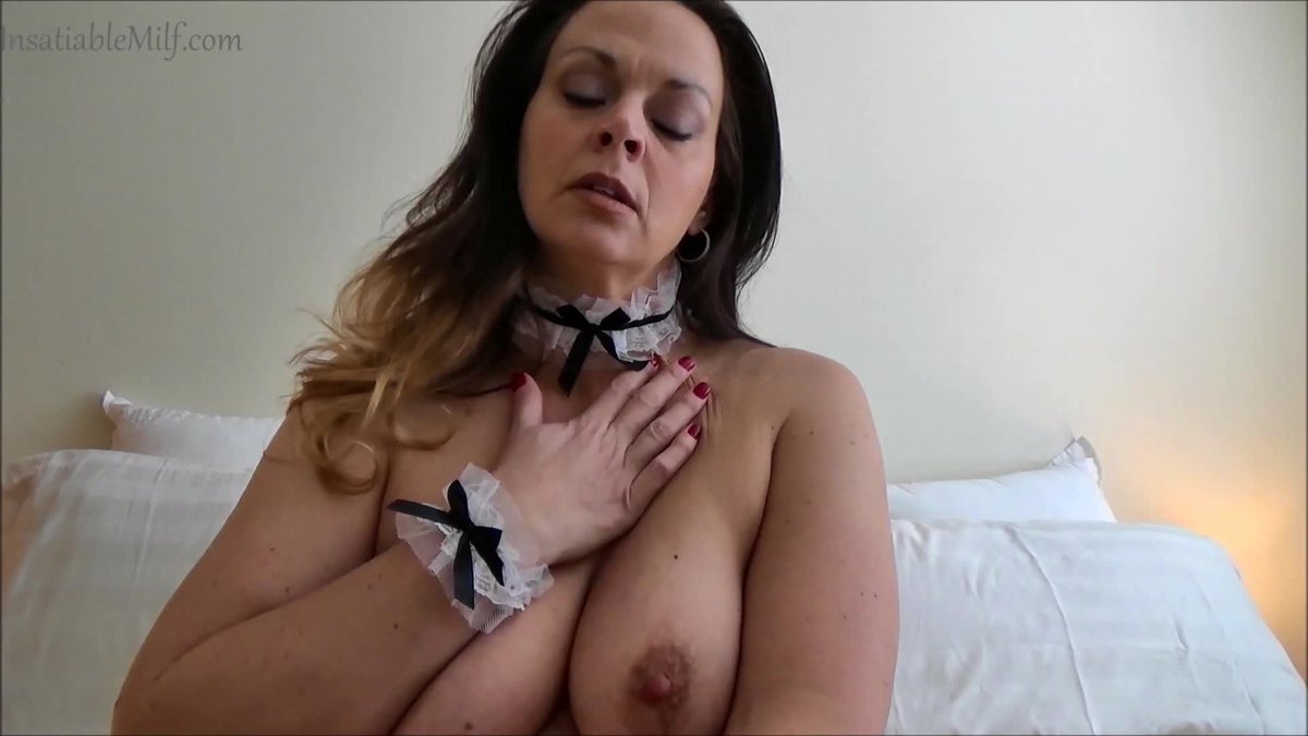 Hot vid sold! Tricked Into Inseminating Your Maid wXGRL9zTf9 #ManyVids acX