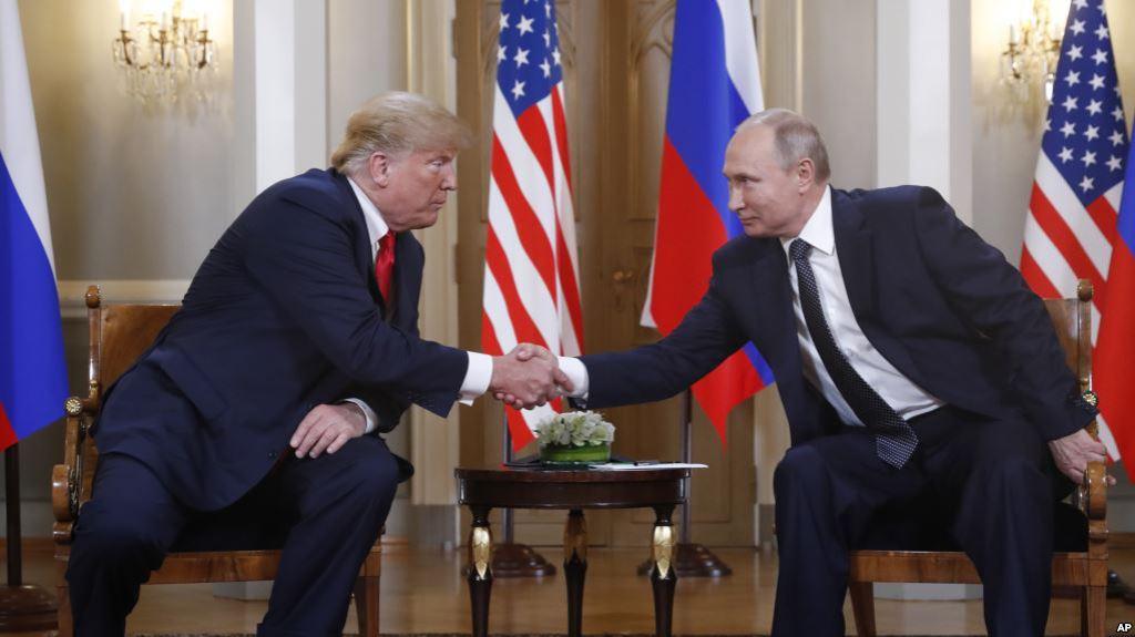 test Twitter Media - Trump y Putin inician cumbre enFinlandia https://t.co/63zIgYW4er https://t.co/XGF14mdZ9g