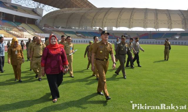 Asian Games 2018, Pj GubernurPastikanStadion Patriot dan Wibawa MuktiSiap https://t.co/0QvRFgUAYT https://t.co/GCkPTXc5X8