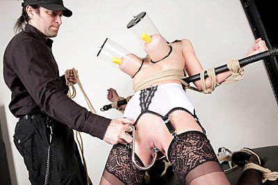 Getting into trouble with Damon Pierce is always a good time! #fetishmodel #bdsm #bondage o7tBBFCLRN