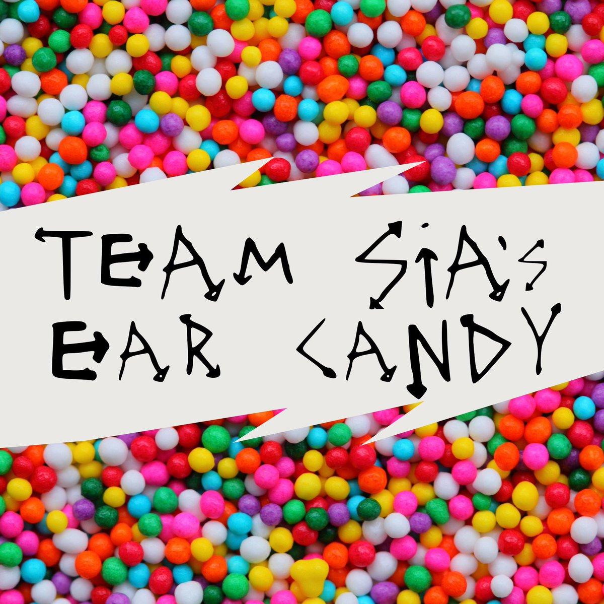 Sweeten up your day with Team Sia's Ear Candy on @Spotify ???????? https://t.co/ZYYZnTXRHU - Team Sia https://t.co/JlSqbprTFj