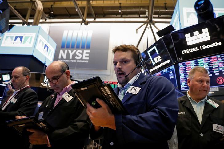 Reuters netflix stock