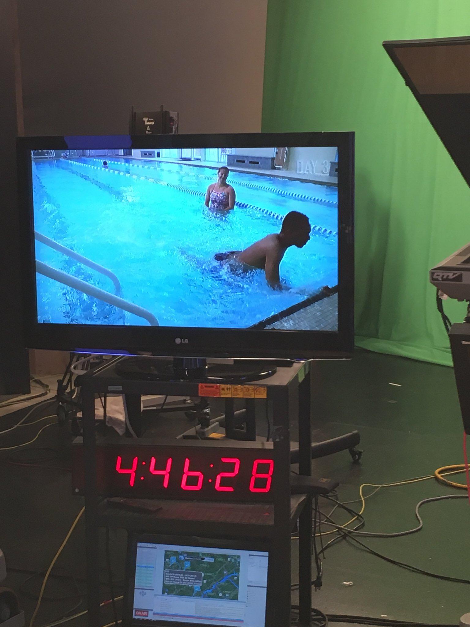 I think I did pretty good! #swimming #philly #Philadelphia @USASwimming https://t.co/si41f5cqGg