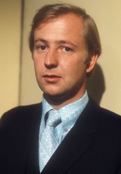 Happy Birthday Tim Brooke Taylor! Xxx