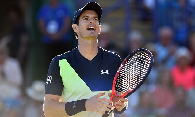 Andy Murray is now British No 23 and 839 in the world rankings https://t.co/zbdKOr52Id https://t.co/M6r4HIokx3