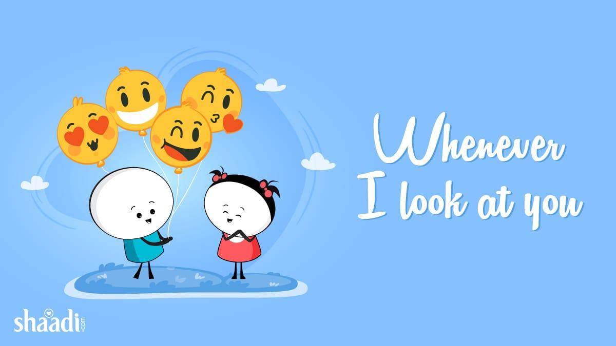 test Twitter Media - Me = Lovestruck 😍  #WorldEmojiDay  #Emojis https://t.co/9mju7pQ0xM