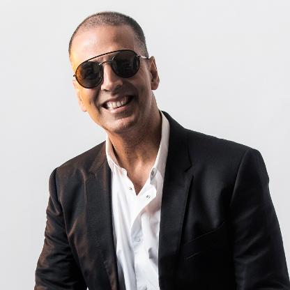 Akshay Kumars 405M net worth lands him a spot on t