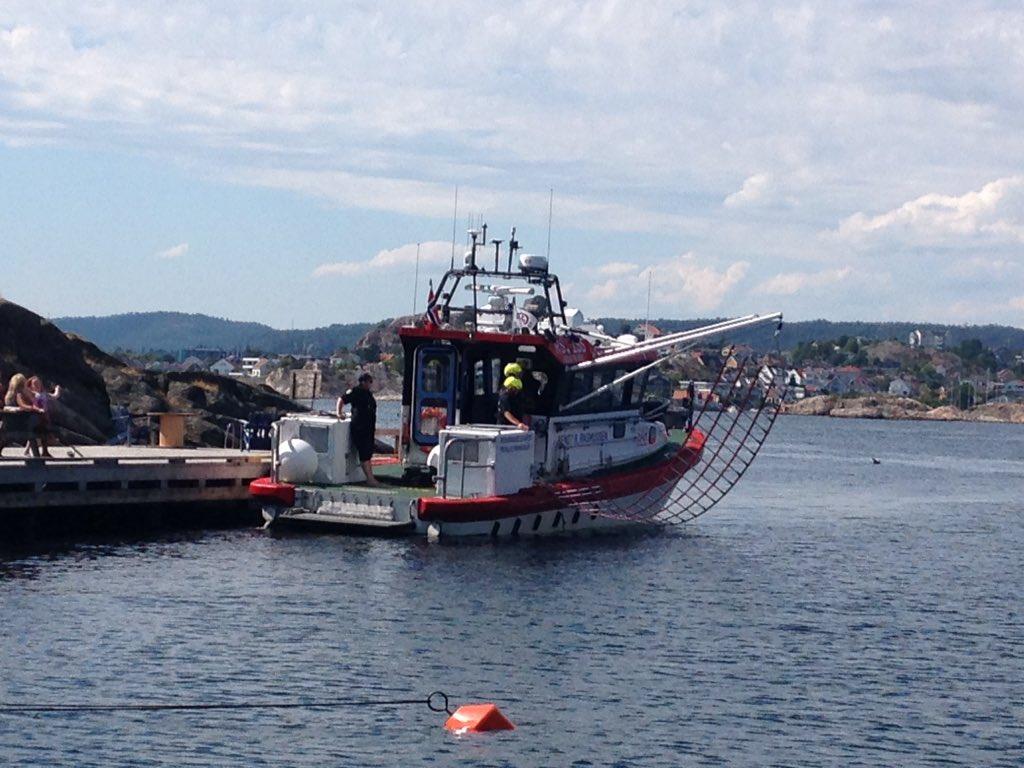 #Kristiansand
