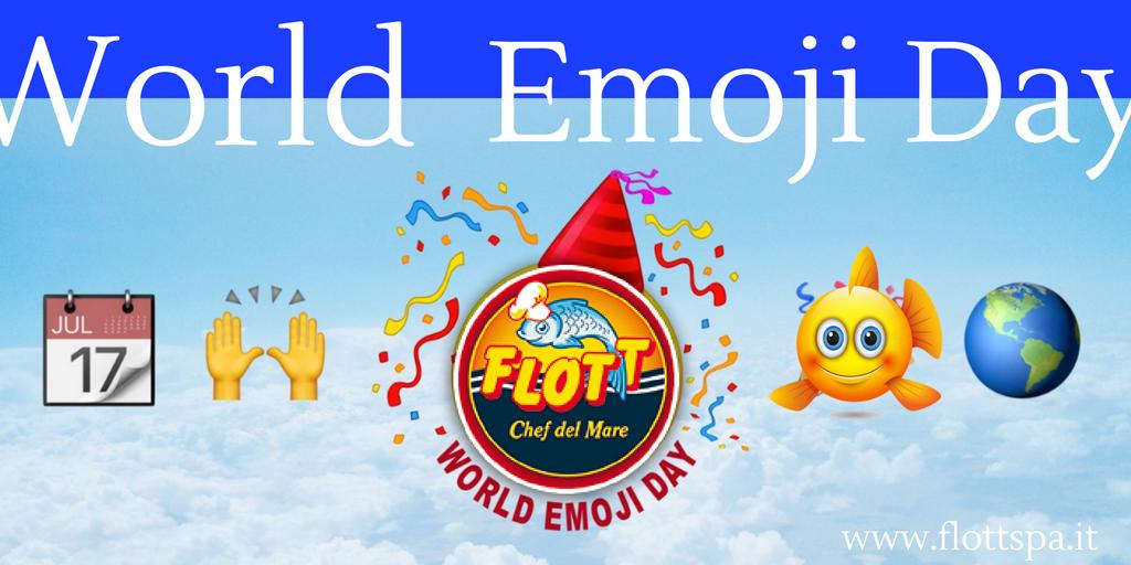 #WorldEmojiDay