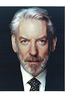 Happy 83rd Birthday to the incredibly talented Donald Sutherland.