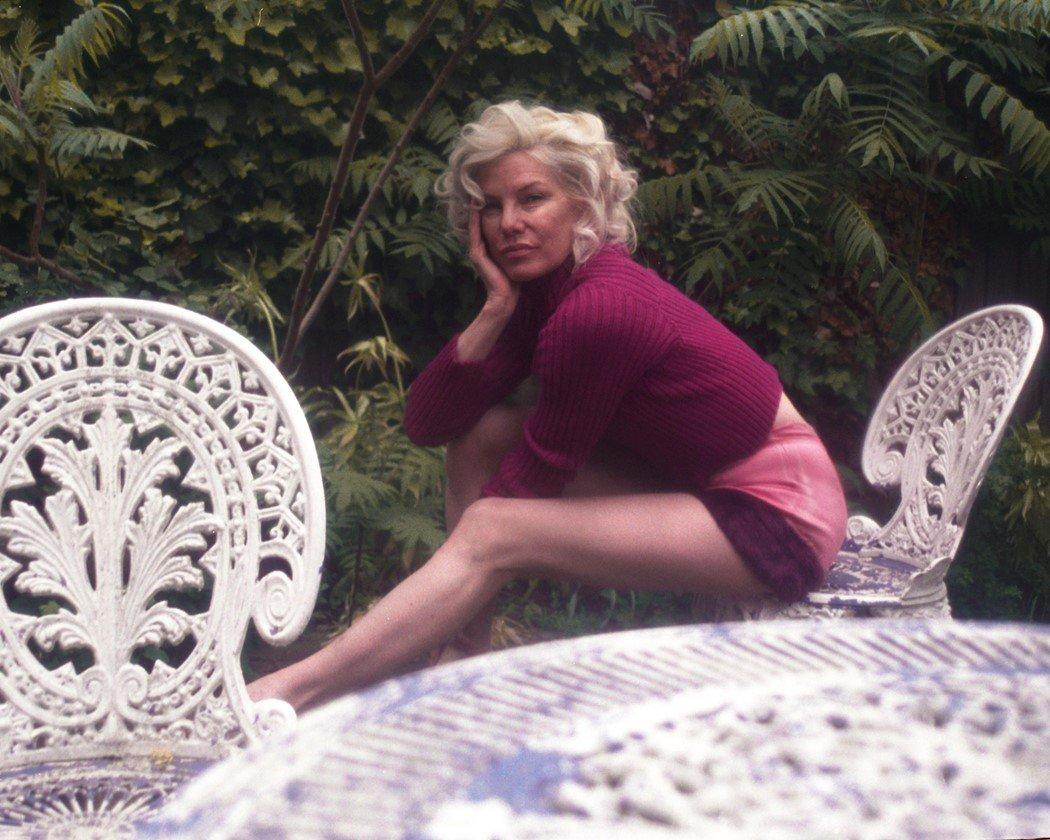 Joan Orenstein,Rosanna Arquette Porno clip Margaret Illington,Peter Wyngarde (1927-2018 (born in Marseille, France)