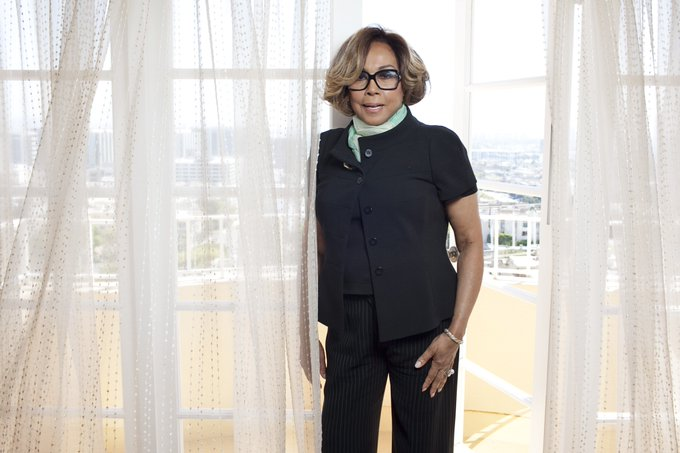 Happy birthday, Diahann Carroll! The singer and actress turns 83 today