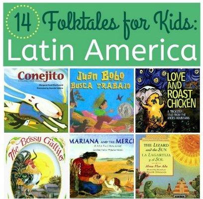 test Twitter Media - Teaching Multiculturalism - 14 LATIN AMERICAN FOLKTALES FOR KIDS: #SEL https://t.co/5RBIse2JfE https://t.co/fHrqXVYXYb