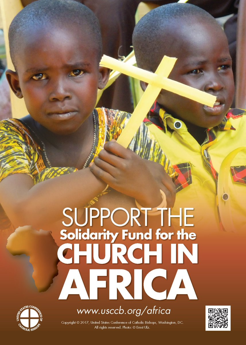 test Twitter Media - U.S. Bishops Approved $1.4 million in Funding for Church in Africa for Pastoral Projects Read more: https://t.co/nwf7UVnlP7 https://t.co/Lx15yCbWQR