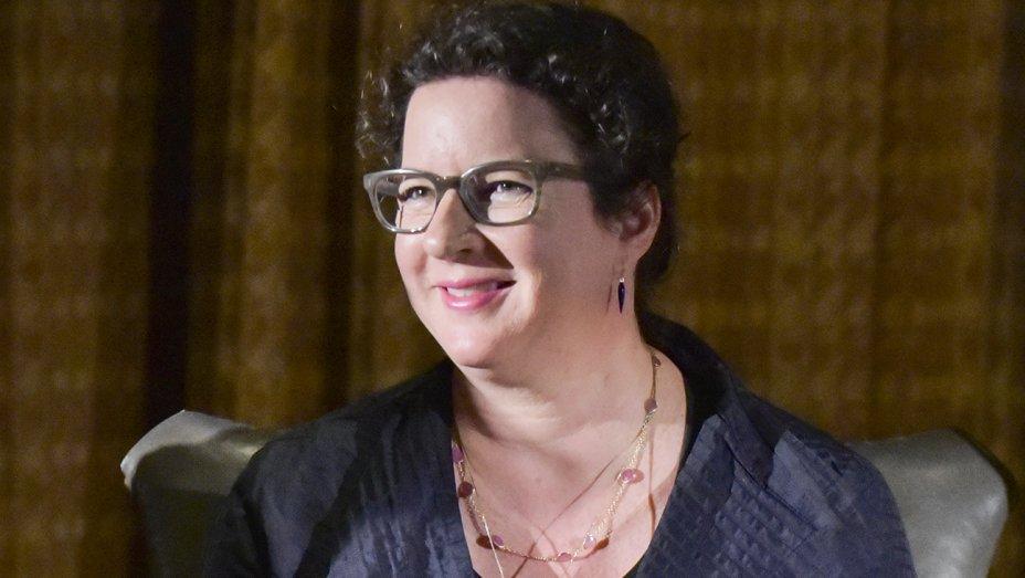 Authentic Entertainment co-founder Lauren Lexton