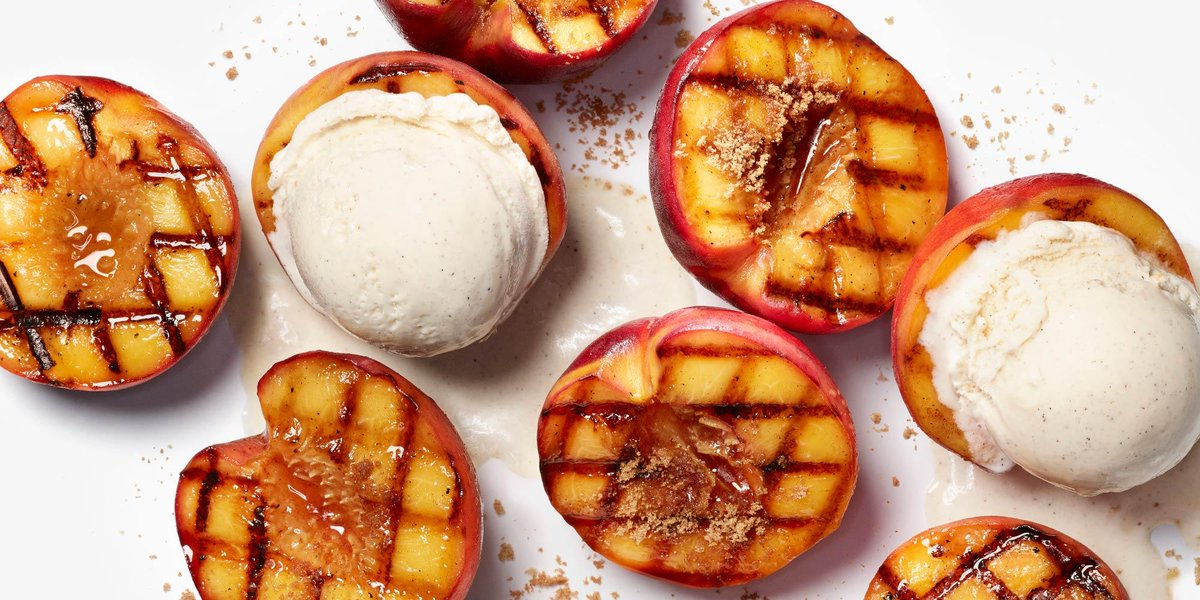 Trust us - Grilling these 4 fruits will be a wise decision: https://t.co/qvbMqNDtui https://t.co/dRZbTB2mYD