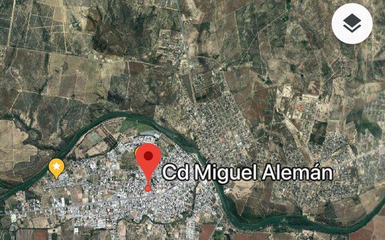 RT @vigilantehuaste: Agresión de civiles armados en #miguelAlemán con heridos https://t.co/h6URmnSbnu