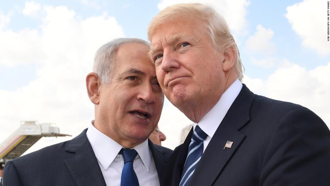 Why Netanyahu liked what he saw from Trump in Helsinki