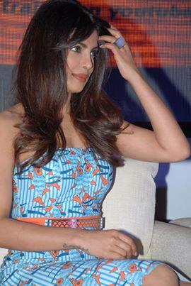 Happy birthday to Priyanka Chopra
