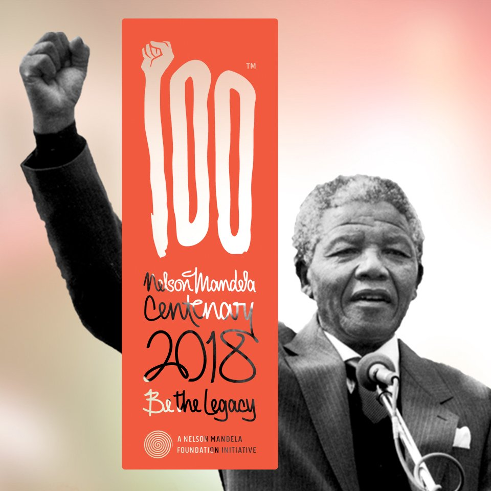 "test Twitter Media - ""Education is the most powerful weapon that you can use to change the world"" - the theme of today's Embassy Education Conference. Our way of commemorating the great Nelson Mandela on the centenary of his birth #Mandela100 #BeTheLegacy #EduCon18 https://t.co/wSnG5qRtdO"