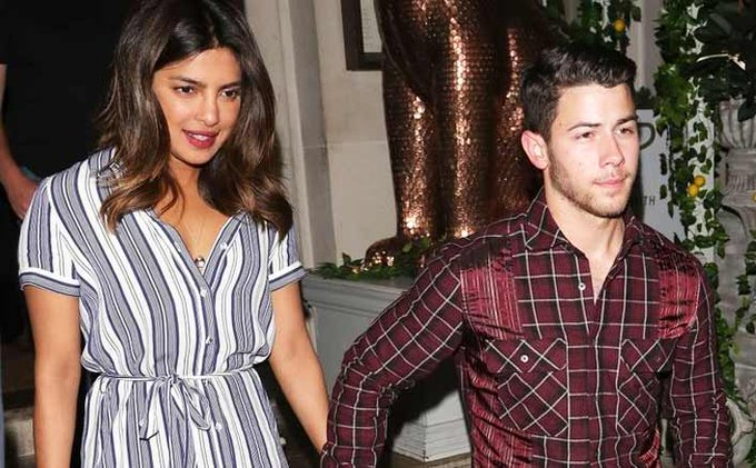 Happy Birthday Priyanka Chopra: Desi Girl s Double Date With Nick Jonas