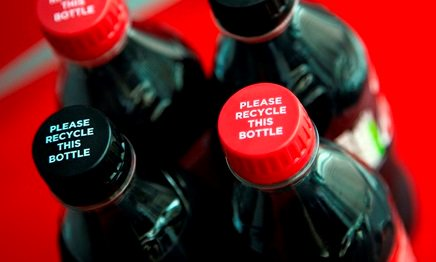 test Twitter Media - Coca-cola release bottles with a sustainable message #recycling #plastic #plastics #cocacola #packaging #sustainability https://t.co/x0QYyJXqxA https://t.co/KUw85lKQVw