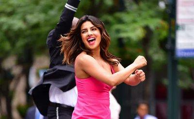 Wishing one of my favorite actress Priyanka Chopra a very happy birthday.