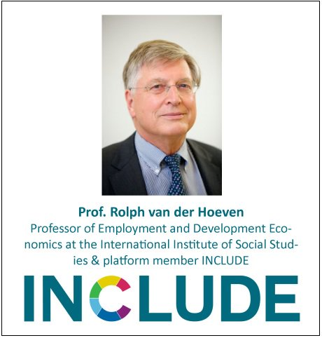 """test Twitter Media - """"I wanted to avoid for the platform to be made up of a group of Dutch intellectuals that would point out how 'the world is supposed to look"""" - Professor Rolph van der Hoeven https://t.co/QTmeD2vEeq #facesofINCLUDE https://t.co/dbox7byo1g"""