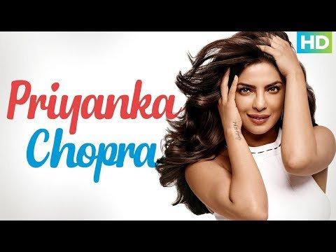 Happy Birthday Priyanka Chopra!!! -  The Times24