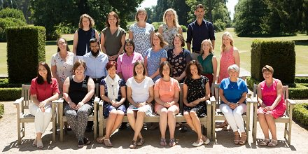 test Twitter Media - We are delighted to announce 20 new Clinical Champions, who will be working hard to improve care locally for people living with #diabetes. We'll be telling you more about each of them over the next few weeks, so watch this space!  https://t.co/2RaJbz2qv9 https://t.co/QjPrYEIVEZ