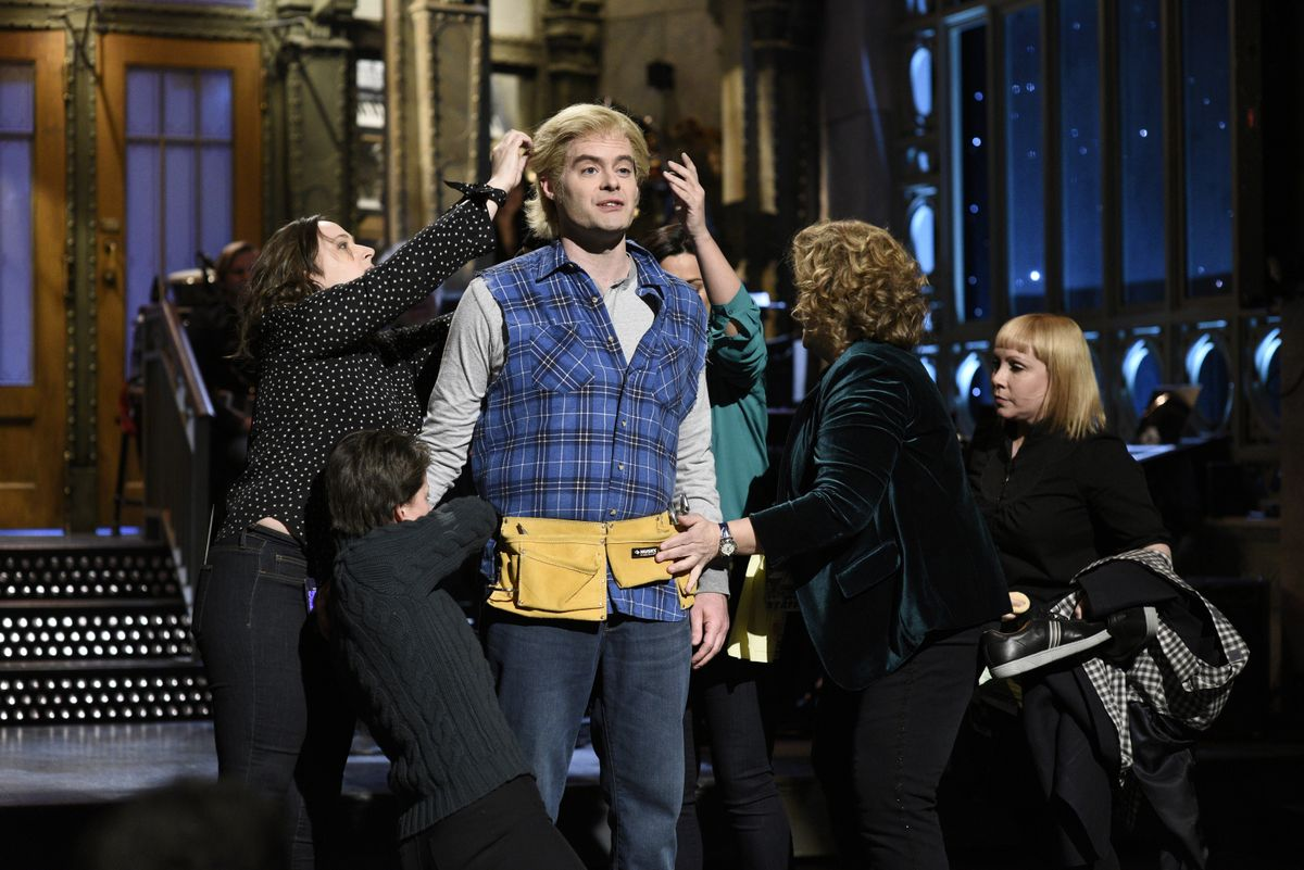 Saturday Night Live pulled in China amid content crackdown @GlobeBusiness