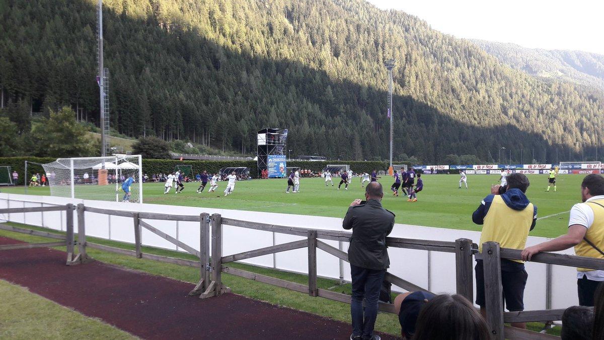 #FiorentinaVerona