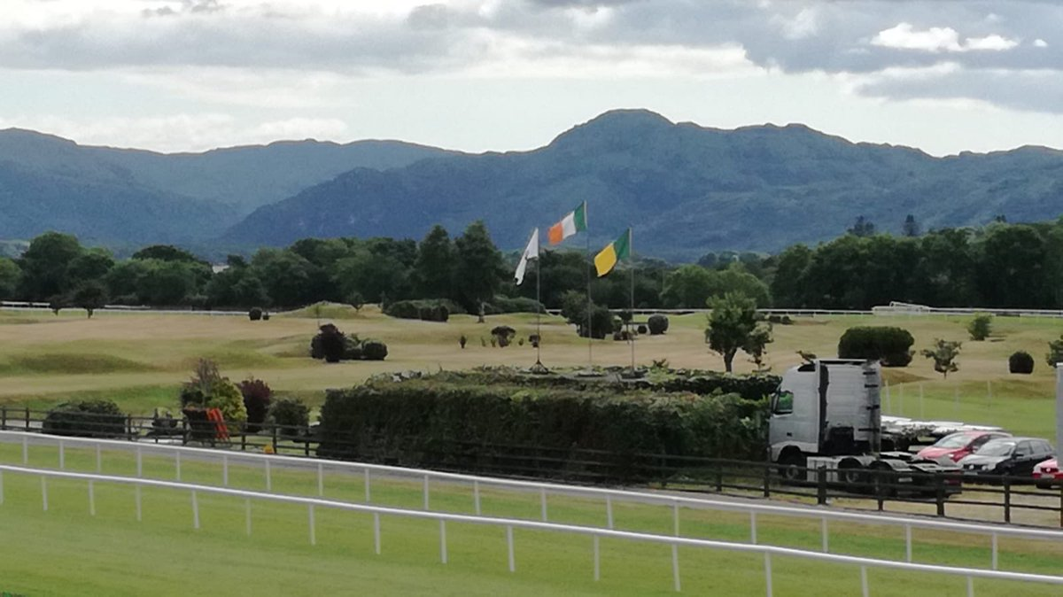 test Twitter Media - All set for day 4 of the July Festival in @KillarneyRaces #ComeRacing https://t.co/OwWMSMgiC6