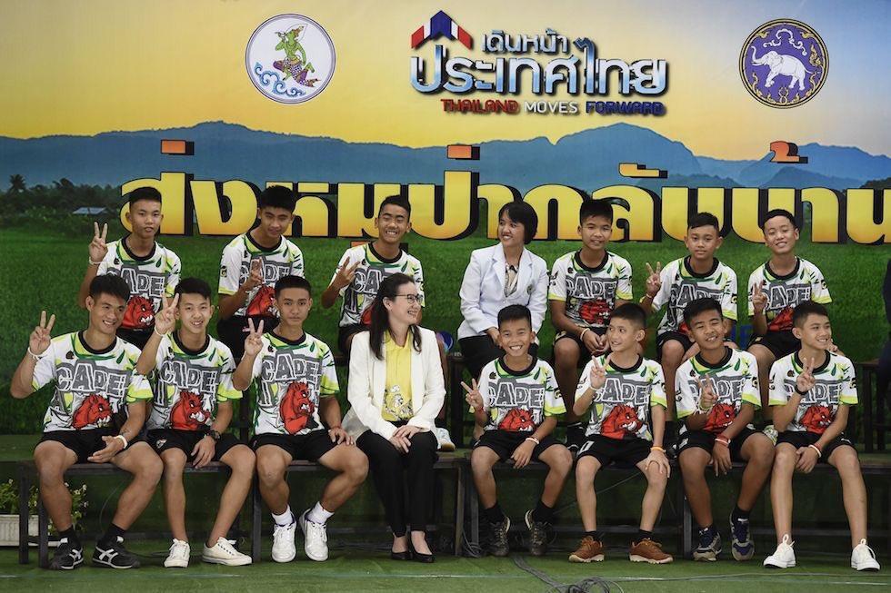 #Thailandia