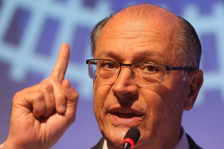 @BroadcastImagem: Alckmin participa do Fórum de Mobilidade da ANPTrilhos, em Brasília. Dida Sampaio/Estadão