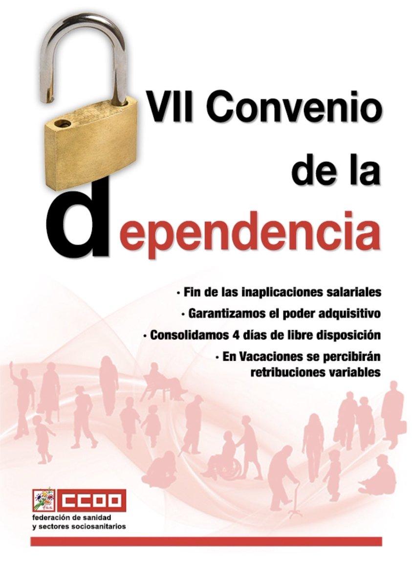 test Twitter Media - #TiempoDeGanar #CCOO firma el VII #ConvenioDependencia en la sede del SIMA #CCOOseMueve #EsElMomento de la #Dependencia vía @CCOO @fssccoo @acabrera1964 @MadridSindical https://t.co/Pg4xC60qL1