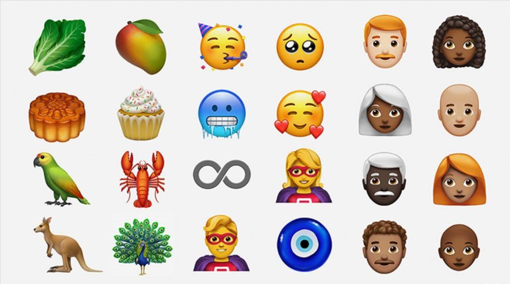 test Twitter Media - Apple anuncia 70 nuevos emojis en el Día deEmoji https://t.co/HGumKVVFKL https://t.co/jJr9MTL9eB