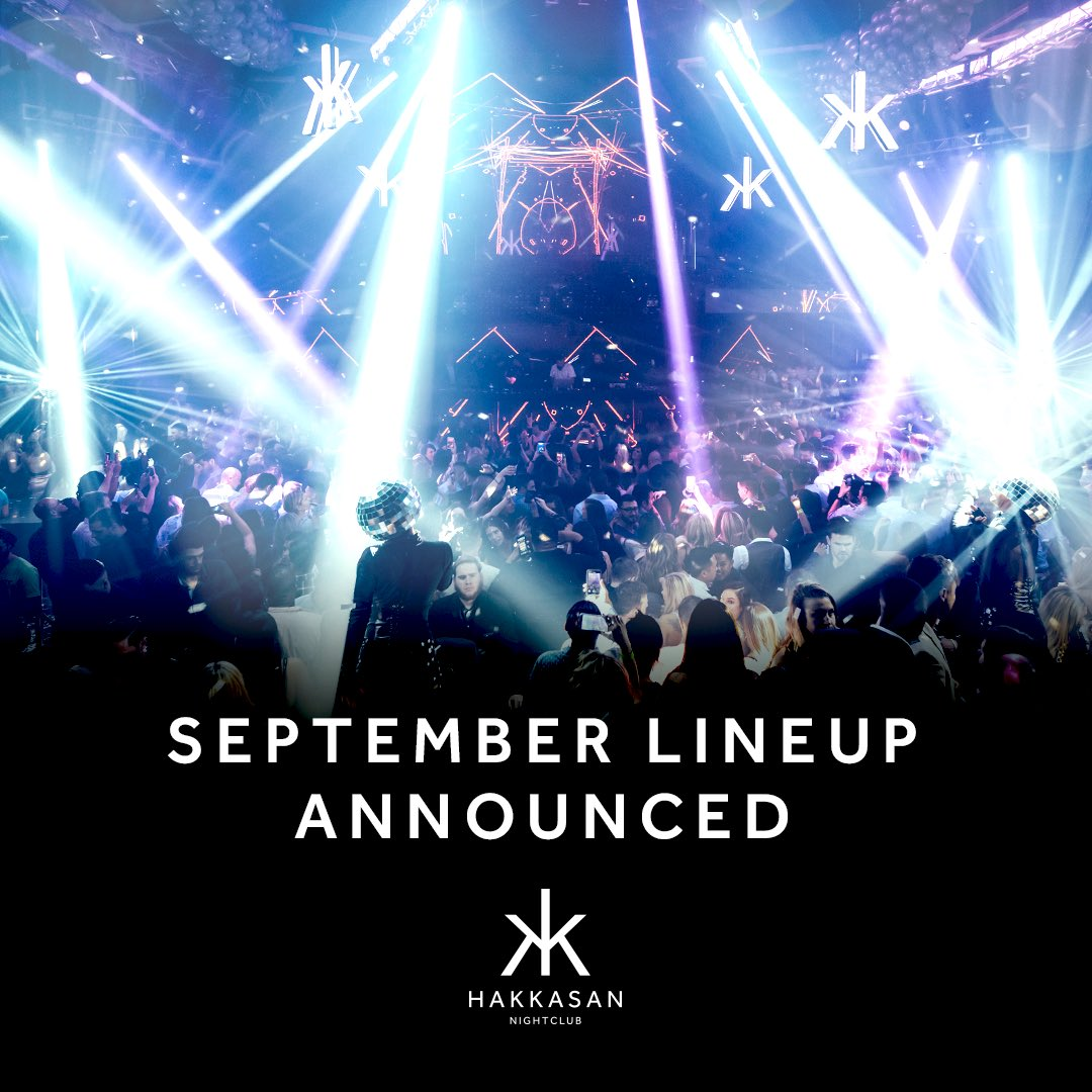 test Twitter Media - We are excited to announce our September lineup featuring @tiesto, @kaskade, @LilJon, & More! Tickets: https://t.co/fnzITewzYr https://t.co/7EYiKxve3g