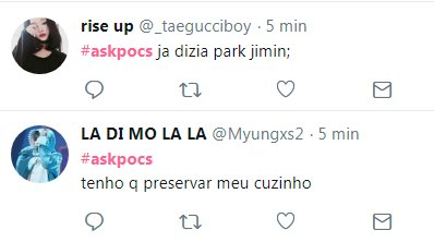 BERRO KKK #askpocs https://t.co/XN10Bj5DLd