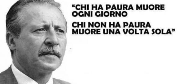 #PaoloBorsellino