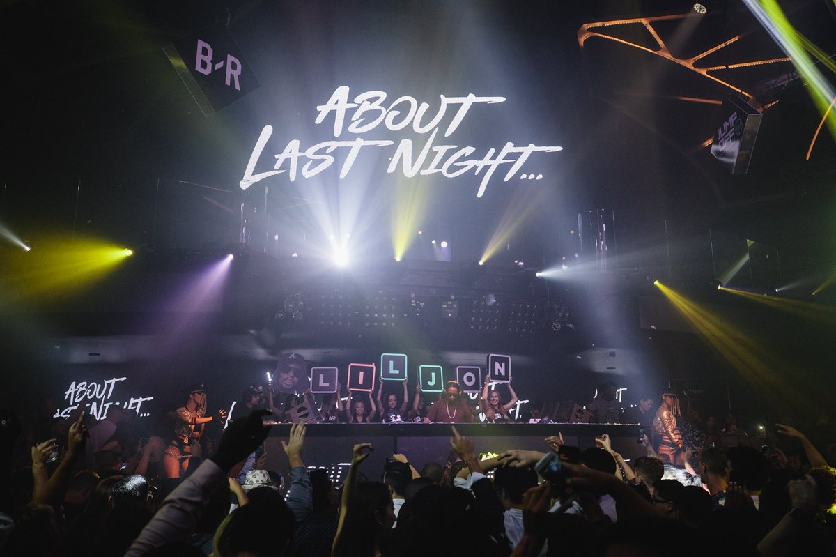 test Twitter Media - Start the weekend off with a party you'll barely remember, or never forget… Join us tomorrow in the main room for #AboutLastNightHK with @LilJon! Tickets: https://t.co/fnzITewzYr https://t.co/0meafdDqJ4
